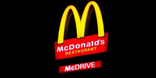 McDonald's est éclaboussé par des allégations de harcèlement