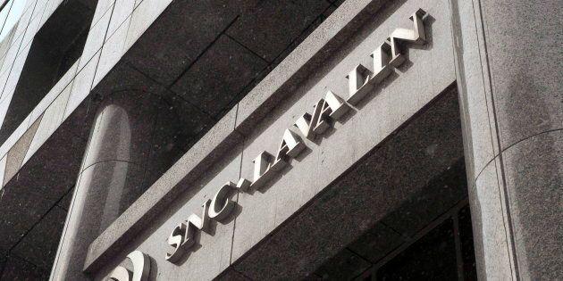 SNC-Lavalin annonce avoir réglé des recours au Québec et en