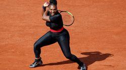 Voici la raison derrière la combinaison de Serena Williams à
