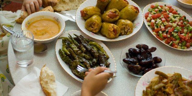 Ramadan: il faut aussi penser à votre