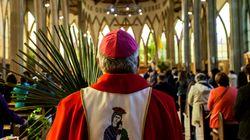 Chili: 14 prêtres suspendus dans une affaire d'abus