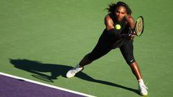 Serena Williams «punie» pour avoir eu un