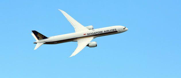 Le vol le plus long au monde bientôt