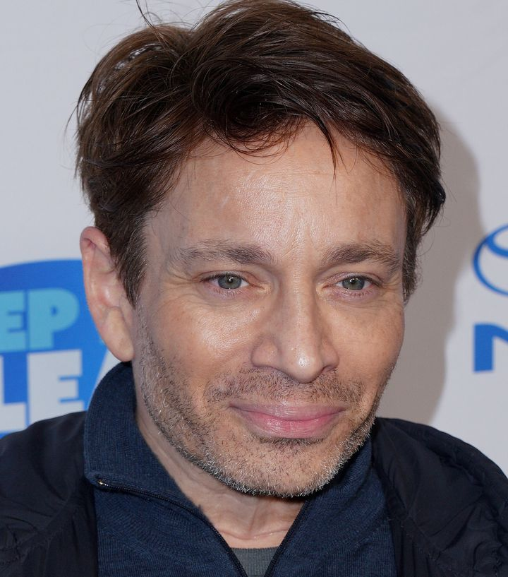 """Chris Kattan writes that his body has never really been the same since that 2001 incident on """"Saturday Night Live."""""""