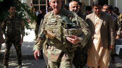 Les talibans négocient en secret un