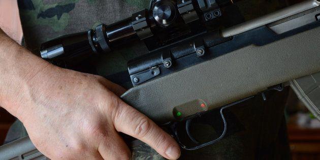 Les armes canadiennes sont toujours vendues à ceux qui violent les droits de la