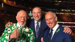 Retour des Nordiques: Don Cherry prend Bettman de court en
