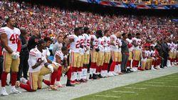 La NFL interdit aux joueurs de s'agenouiller durant l'hymne