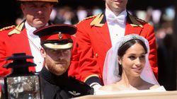 BLOGUE Un mariage royal d'intérêt public selon