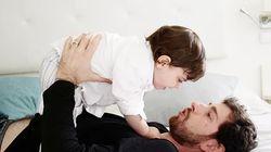 BLOGUE J'en ai assez de n'entendre parler que de l'instinct maternel, et l'instinct paternel