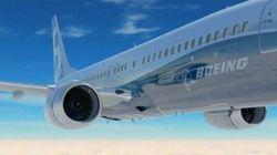Boeing supprimerait jusqu'à 8000