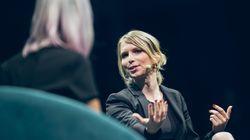 C2 à Montréal: Chelsea Manning rappelle aux citoyens qu'ils ont du