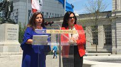 Montréal ouverte au développement dans son futur «parc national