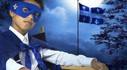 Le thème et le porte-parole de la 184e Fête nationale du Québec