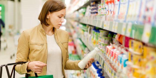 De nombreux Canadiens ne savent pas qu'ils mangent des produits contenant de OGM.