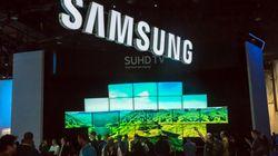 Samsung condamné à payer 533 millions de dollars à
