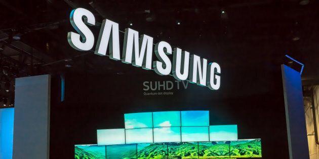 Samsung condamné à payer 533 millions de dollars à Apple pour avoir copié