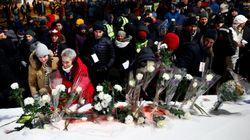 Ottawa hésite toujours à créer un jour pour commémorer l'attentat à la