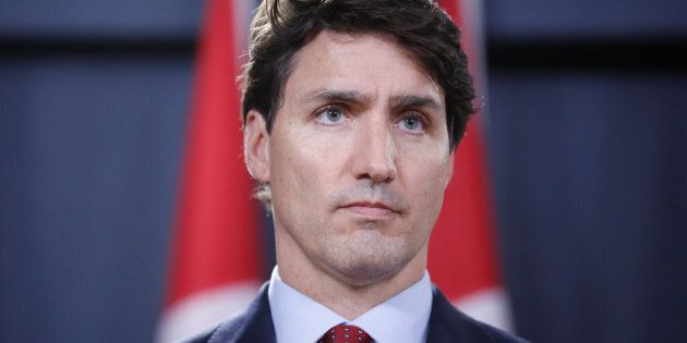 D'accommodant à tranchant, Justin Trudeau change de