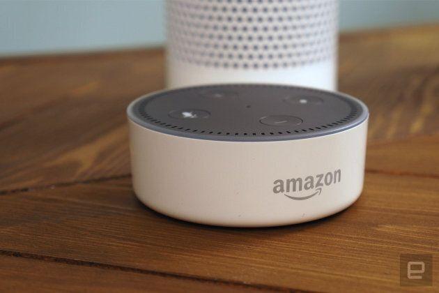 Amazon admet qu'Alexa a écouté la conversation privée d'un