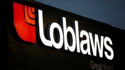 Loblaw annonce un rappel de burgers au