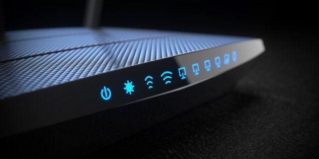 Des centaines de milliers de routeurs sans fil compromis par des pirates