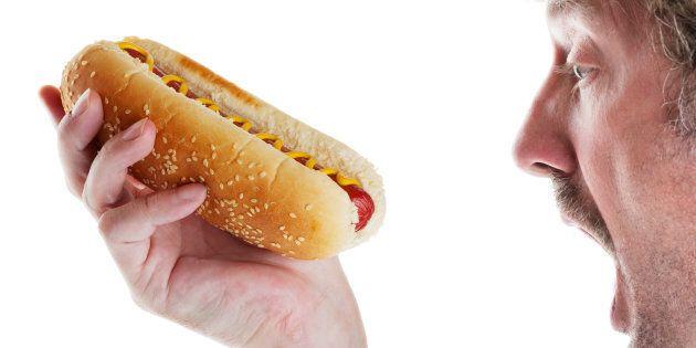 Pourquoi le ketchup n'est-il pas inclus dans «all