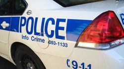 Deux hommes sont trouvés morts dans une camionnette à