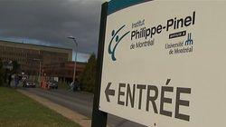 Les employés de l'Institut Philippe-Pinel dénoncent le manque de