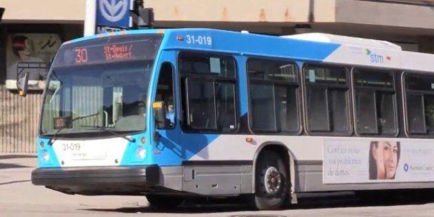Les transports par autobus perturbé par une grève-surprise dans l'est de