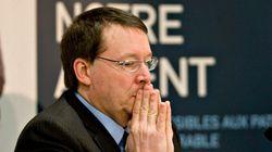 Michel Venne officiellement accusé d'agression sexuelle sur une