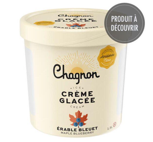 5 crèmes glacées peu caloriques à savourer sans