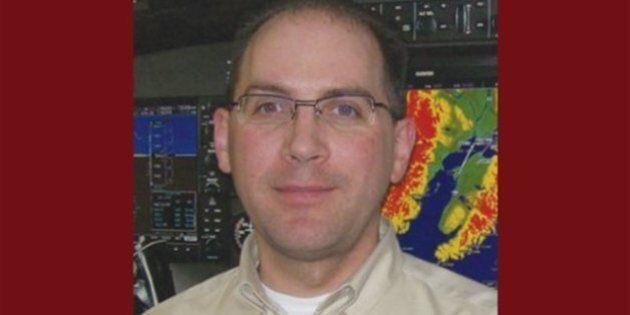 Îles-de-la-Madeleine: le pilote Pascal Gosselin était un pionnier d'Internet au