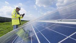 L'énergie solaire: simplement