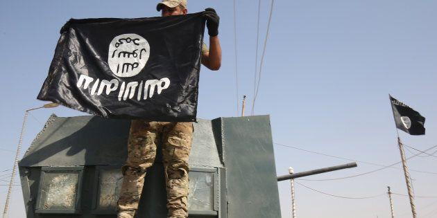 Le rapport «I left to be closer to Allah»: ce qu'il faut