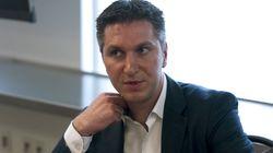 Arrêt des procédures dans le procès Baazov pour délit