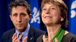 Québec solidaire favorable à des candidatures