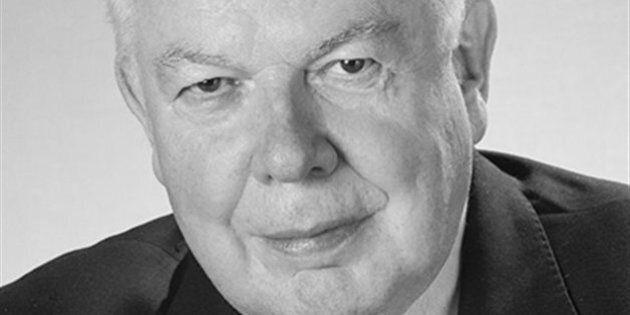 Bernard Lamarre, ex dirigeant de Lavalin, est