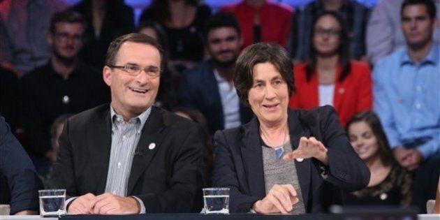 Chantal Hébert se souvient de son ami Jean