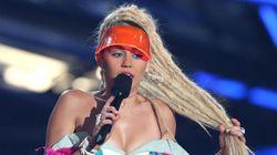 Miley Cyrus ne ressemble plus à