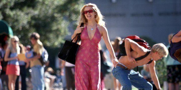 Reese Witherspoon a incarné Elle Woods dans les deux premiers volets de la franchise «Blonde et