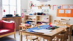 La maternelle 4 ans au coeur de la stratégie libérale en