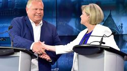 Ford ou Horwath? Les Ontariens tranchent