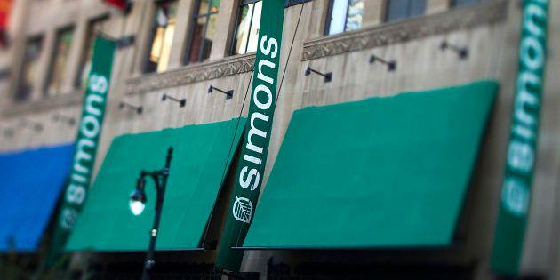 Pointe-Claire aura son magasin Simons dès