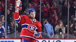 Le Canadien bat difficilement les Maple Leafs