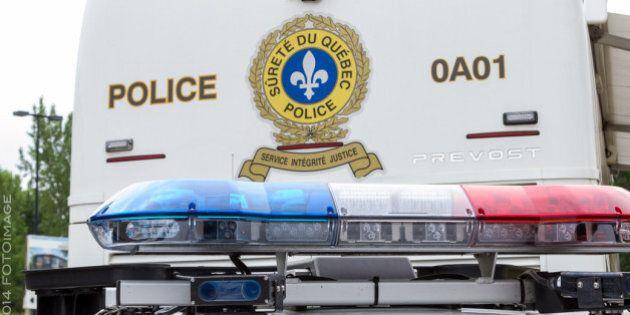60 individus liés au crime organisé arrêtés dans une opération sans précédent de la