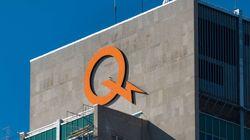Québec bloque temporairement les chaînes de bloc