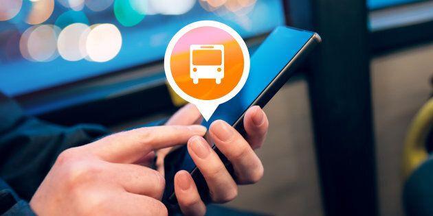La STM lancera un guichet unique pour l'ensemble des modes de transport publics et privés de