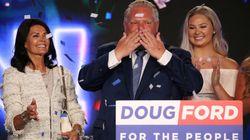 Doug Ford et les conservateurs formeront un gouvernement