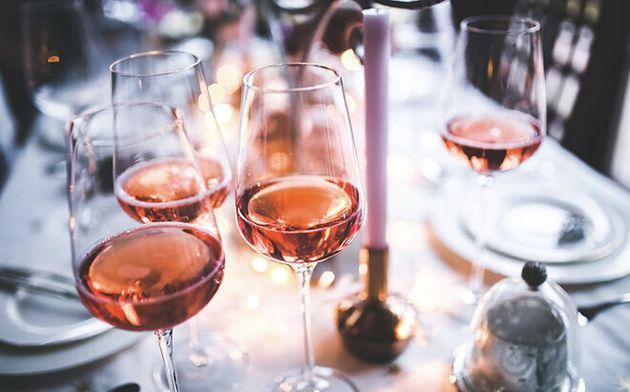 20 bons vins rosés pour un été bien